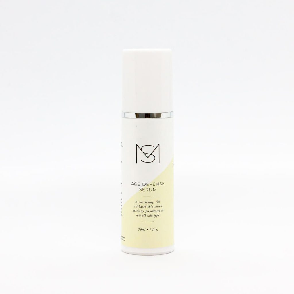 Age Defence Serum 30mL - Australian made skincare by Mariella Skin Perth WA