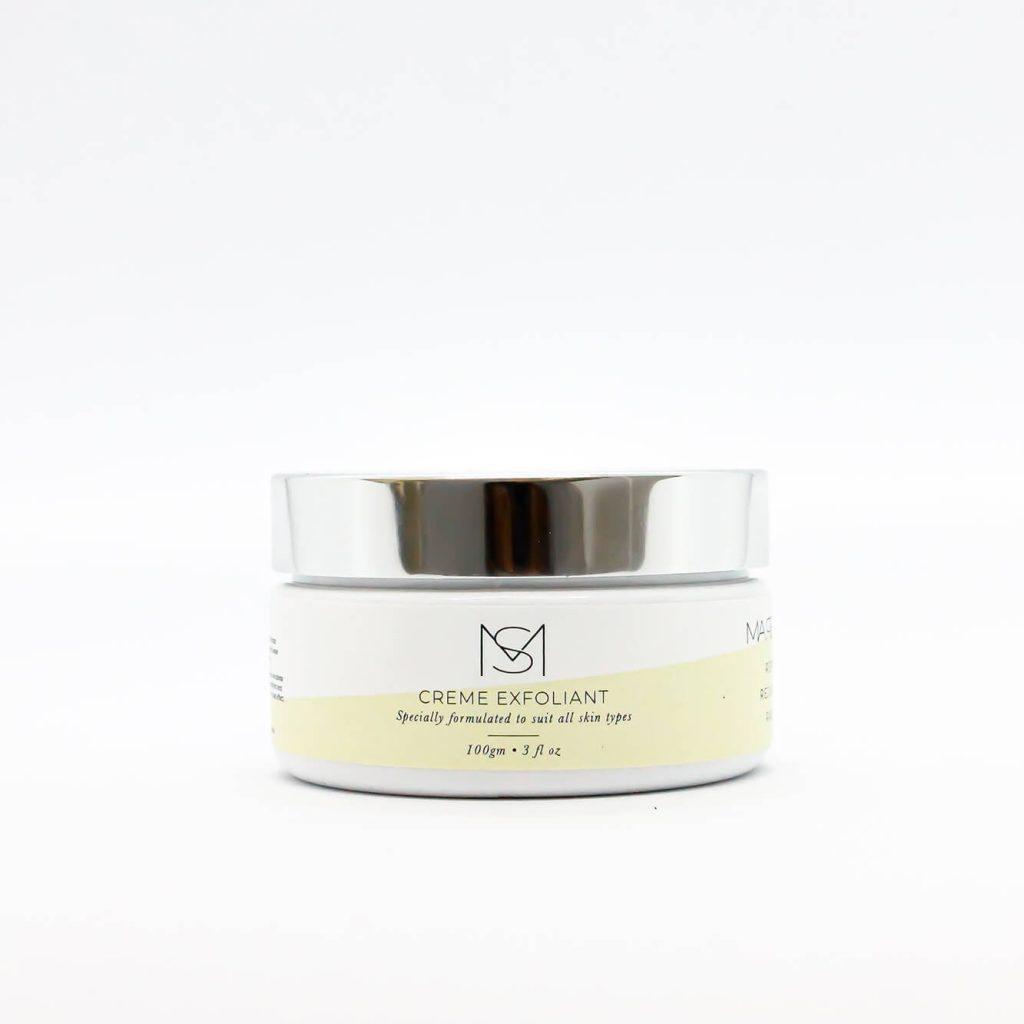 Creme Exfoliant 90g - Australian made skincare by Mariella Skin Perth WA