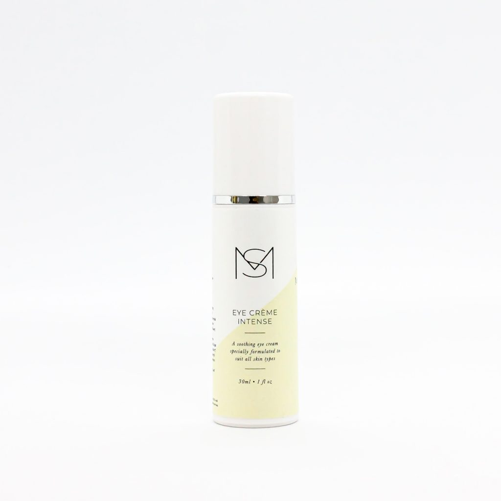 Eye Creme Intensive 30mL - Australian made skincare by Mariella Skin Perth WA