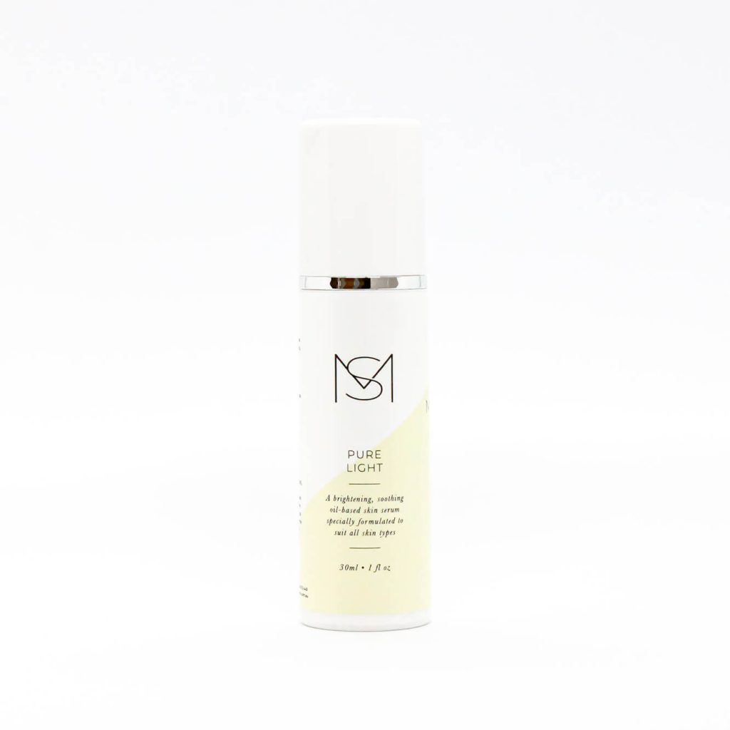 Pure Light 30mL - Australian made skincare by Mariella Skin Perth WA