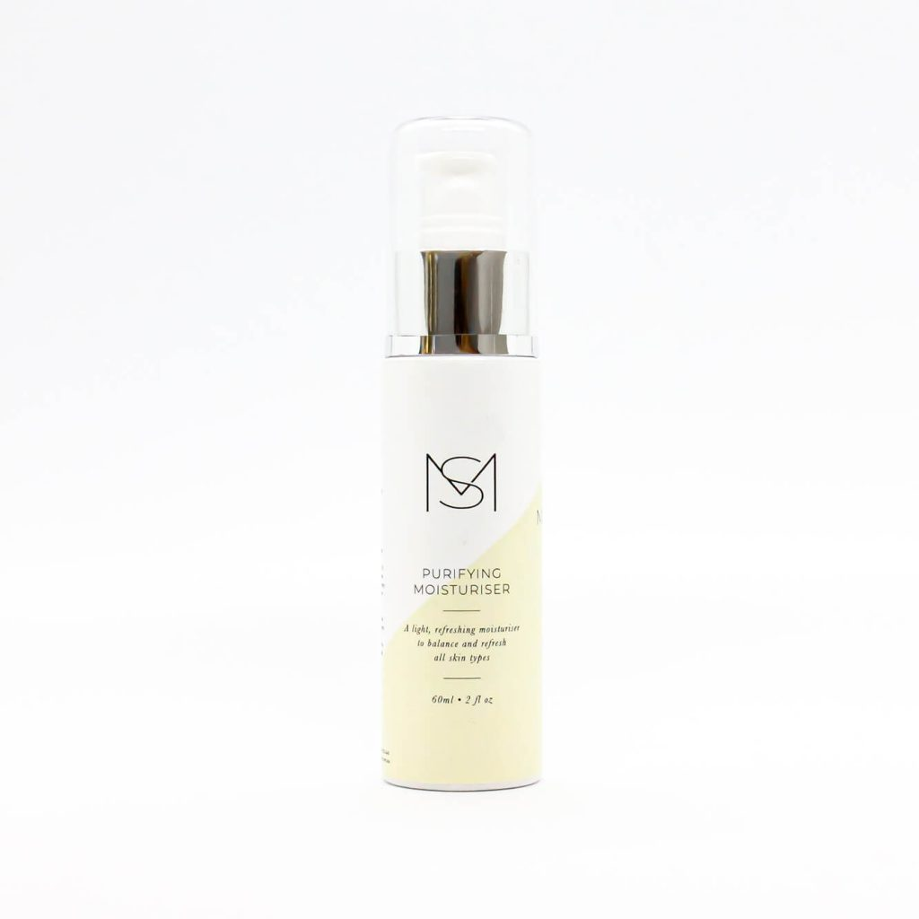 Purifying Moisturiser 60mL - Australian made skincare by Mariella Skin Perth WA