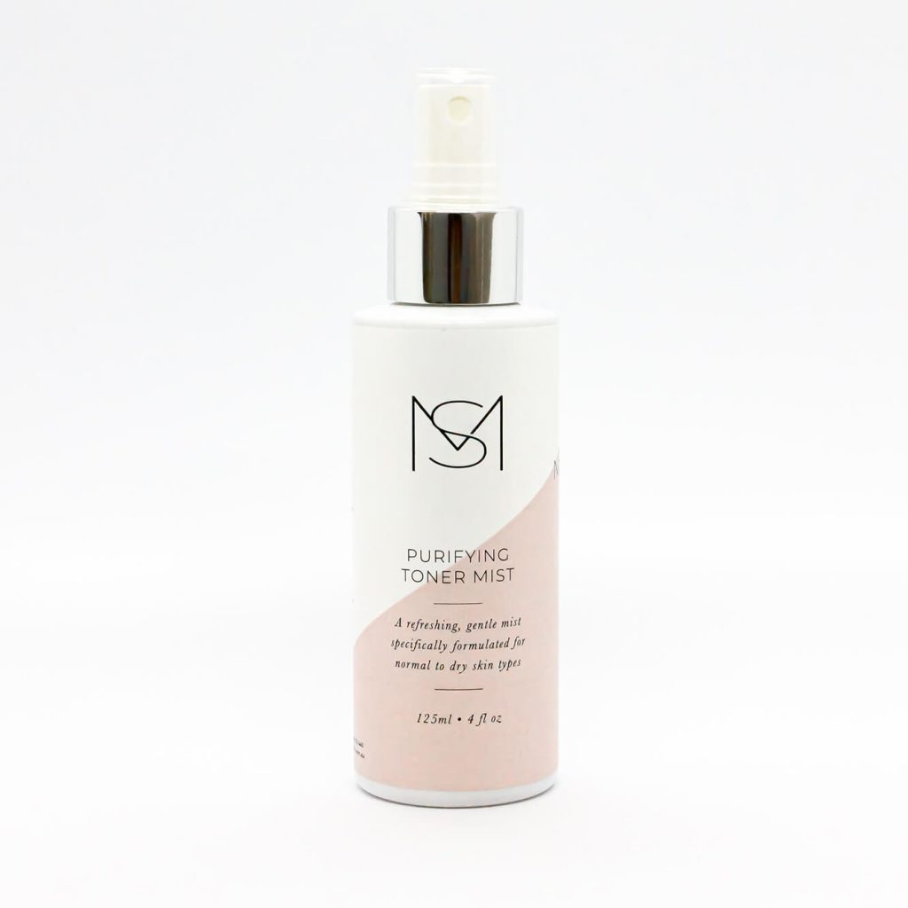 Purifying Toning Mist 125mL - Australian made skincare by Mariella Skin Perth WA