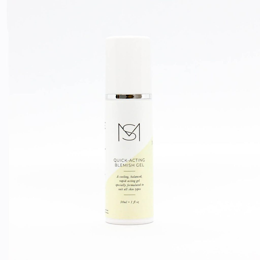 Quick Acting Blemish Gel 30mL - Australian made skincare by Mariella Skin Perth WA