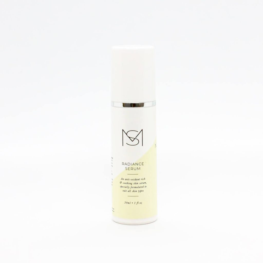 Radiance Serum 30mL - Australian made skincare by Mariella Skin Perth WA
