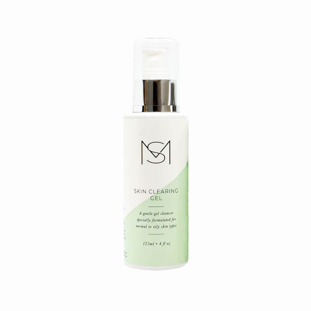 Skin Clearing Gel 125mL - Australian made skincare by Mariella Skin Perth WA