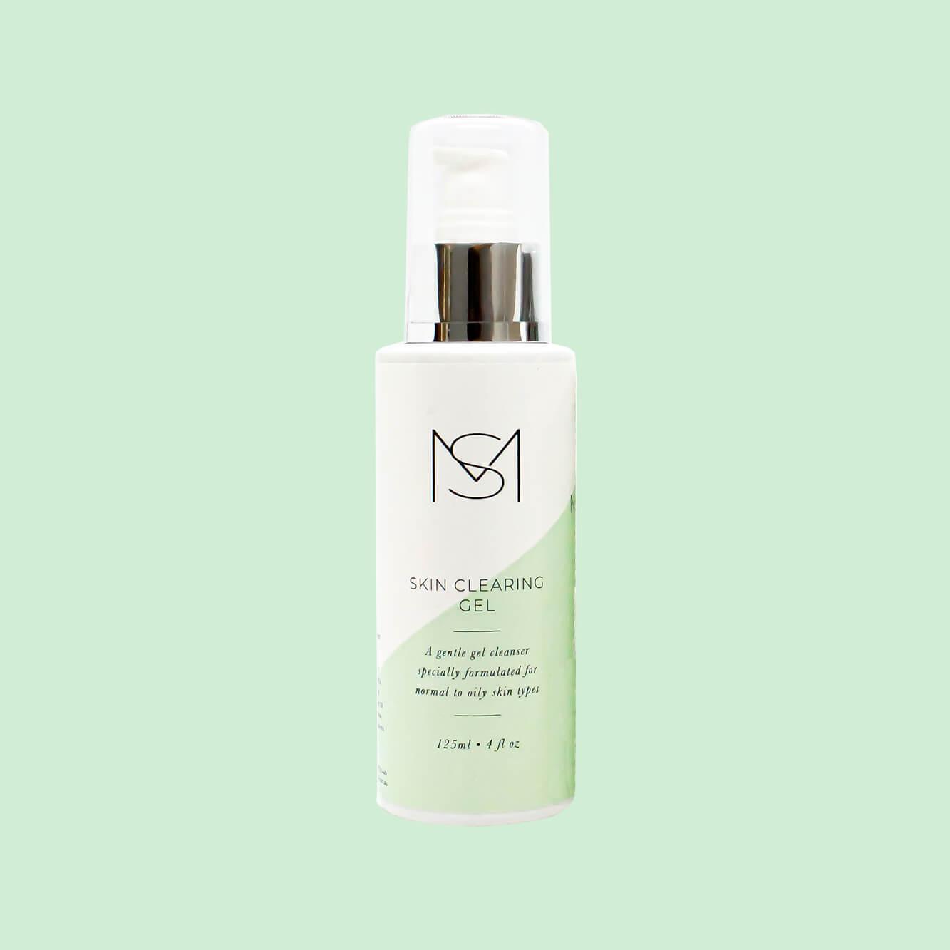 Skin Clearing Gel 125mL - Australian made skincare by Mariella Skin Perth WA