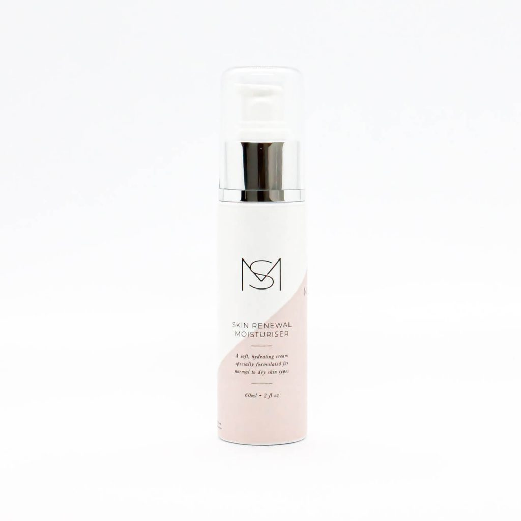Skin Renewal Moisturiser 60mL - Australian made skincare by Mariella Skin Perth