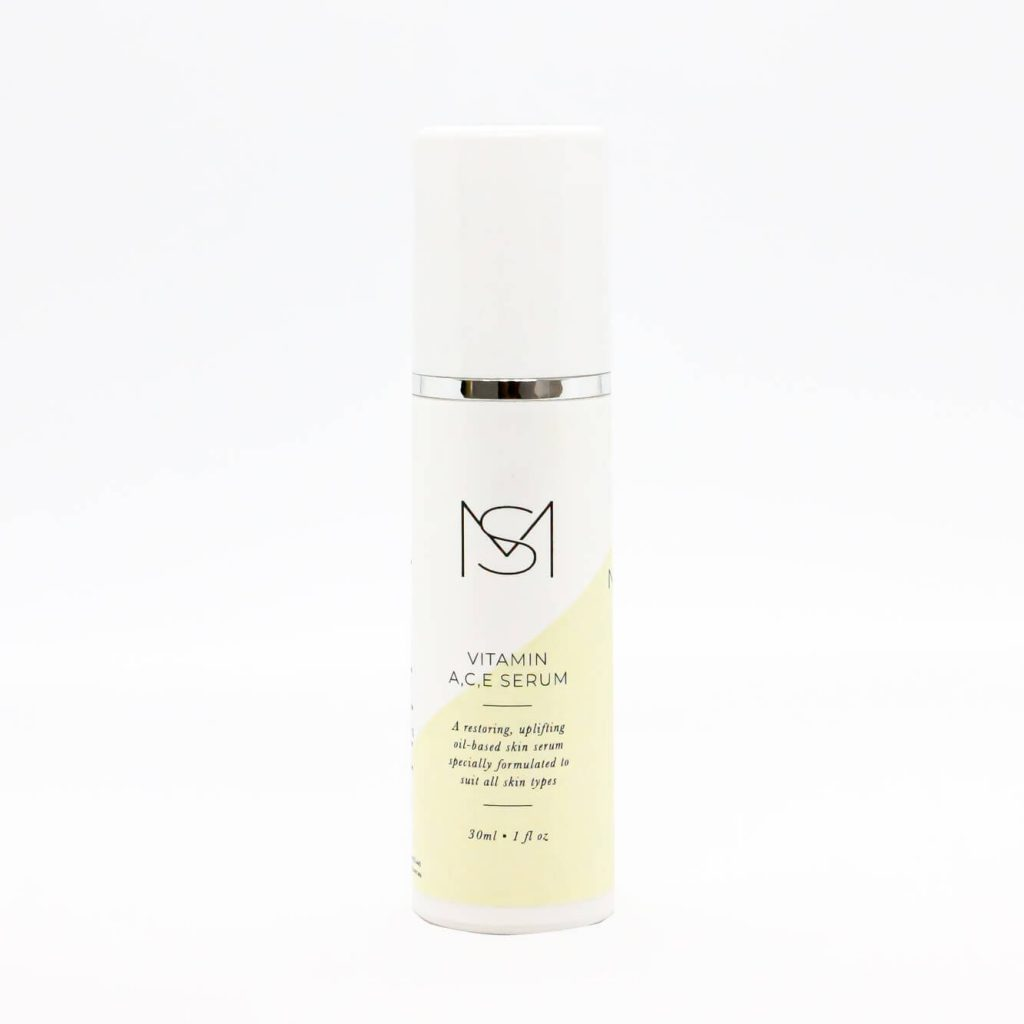 Vitamin ACE Serum 30mL - Australian made skincare by Mariella Skin Perth WA
