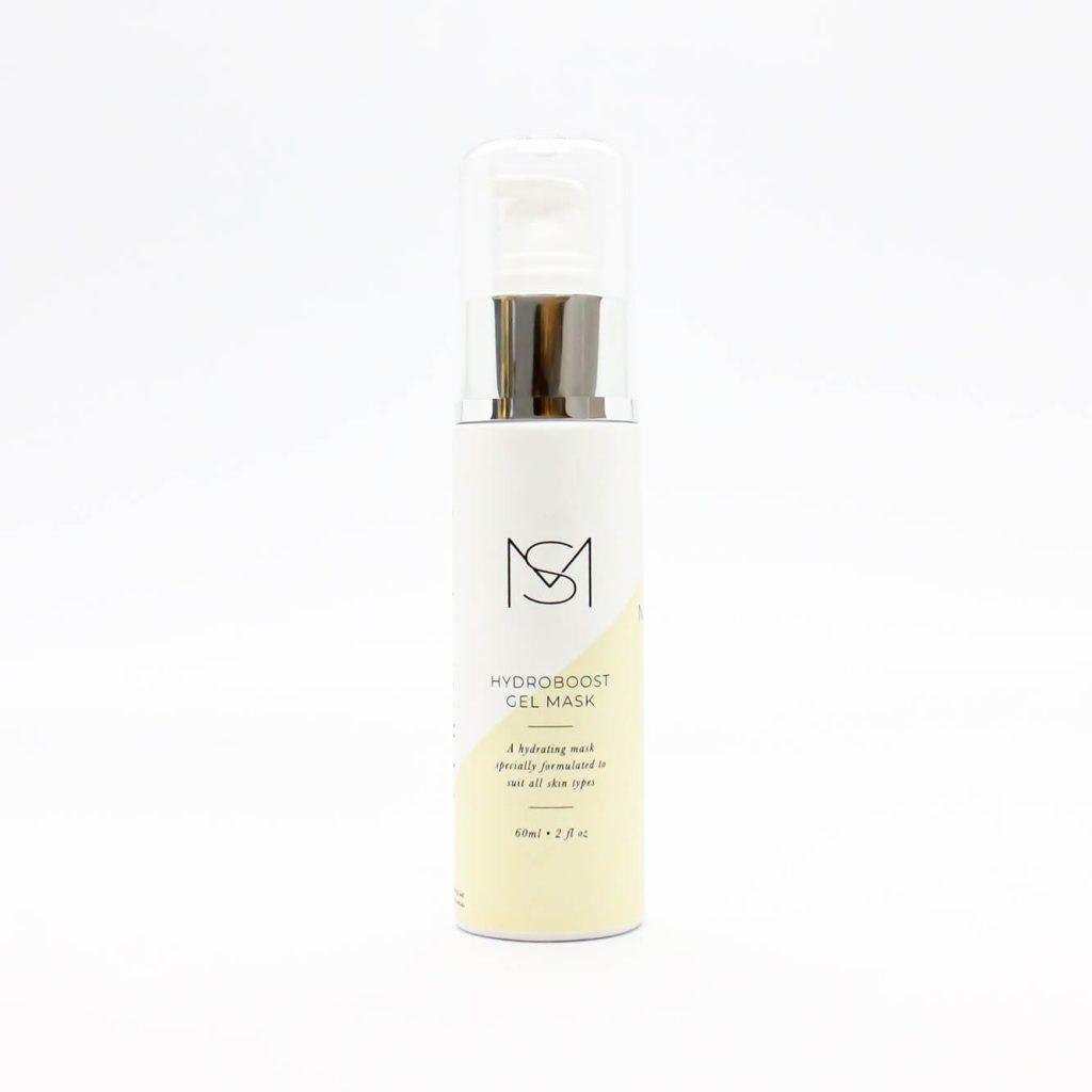 Hydroboost Gel Mask 60mL - Australian made skincare by Mariella Skin Perth WA