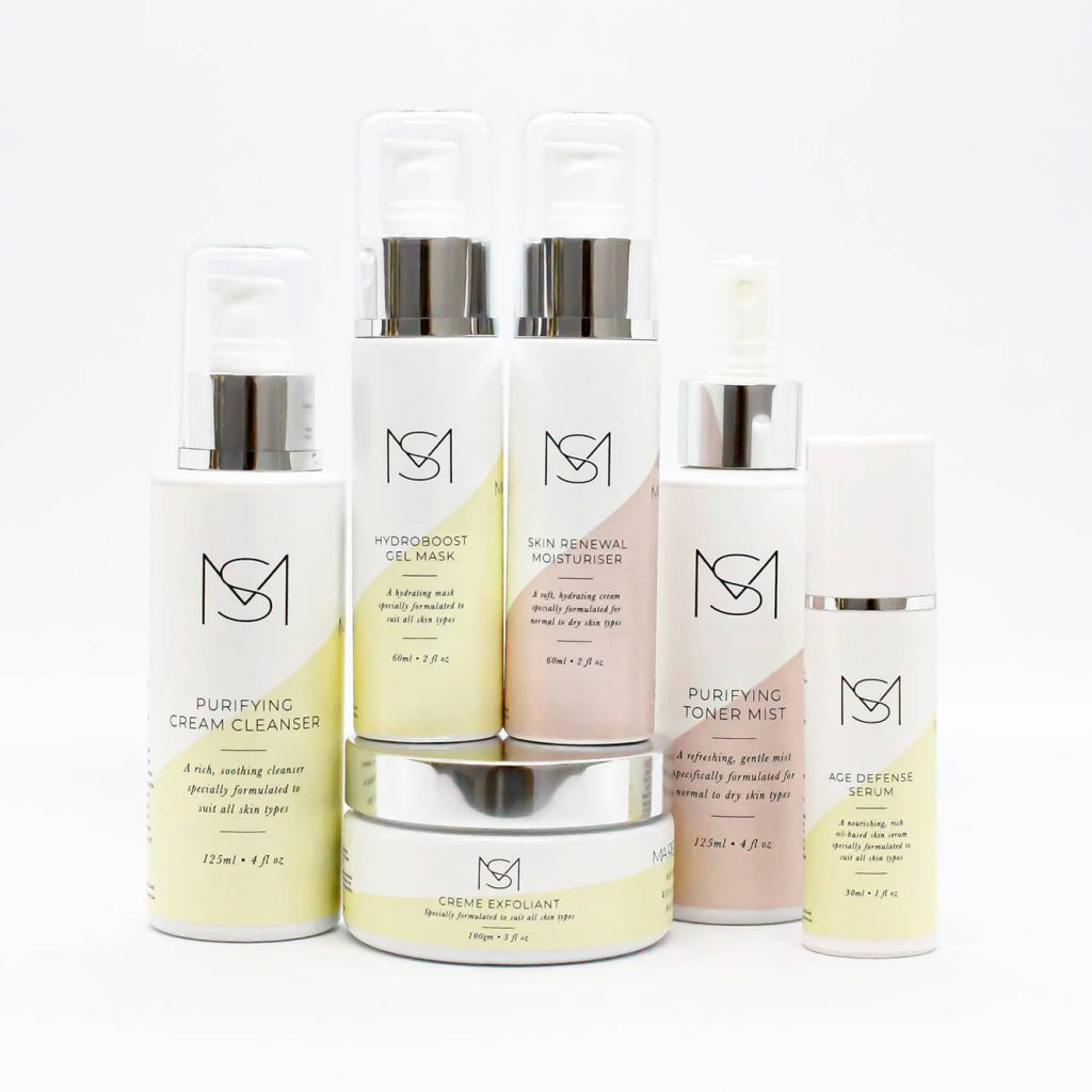 Anti-Ageing Skin Care Pack - Mariella Skin Perth WA