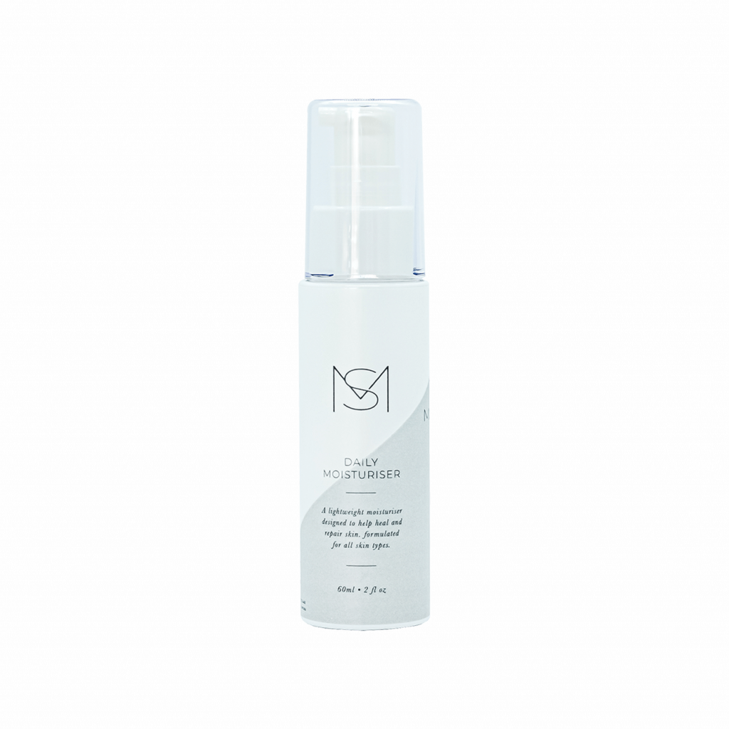 Daily Moisturiser for Men - mariella SKIN Perth WA