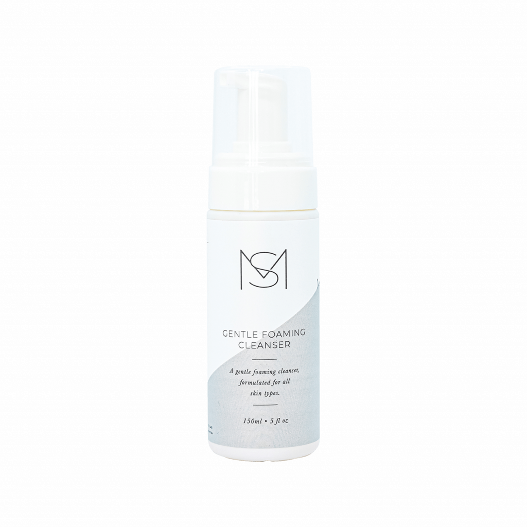 Gentle Foaming Face Cleanser for Men - Skincare by Mariella Skin Perth WA