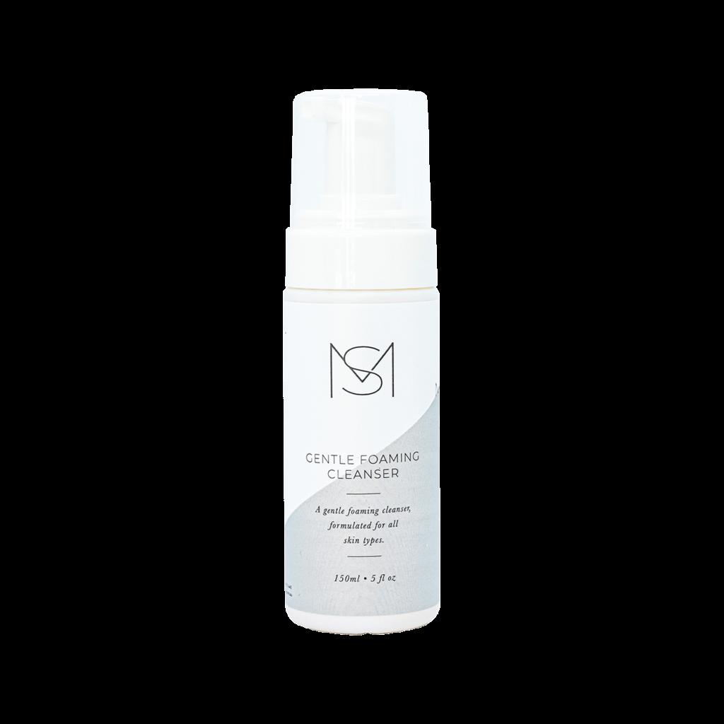 Gentle Foaming Face Cleanser for Men - Skincare by Mariella Skin Perth WA