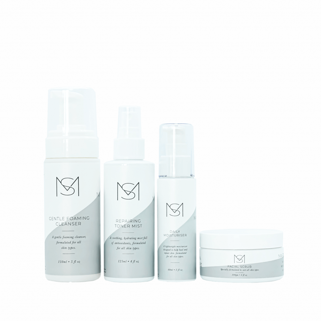 Men's Skincare Pack - mariellaSKIN Perth WA
