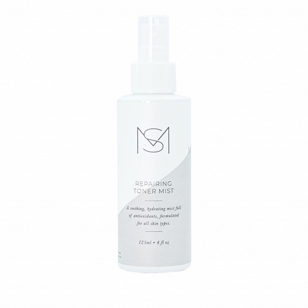 Repairing Toner Mist for Men Skincare - mariellaSKIN Perth WA