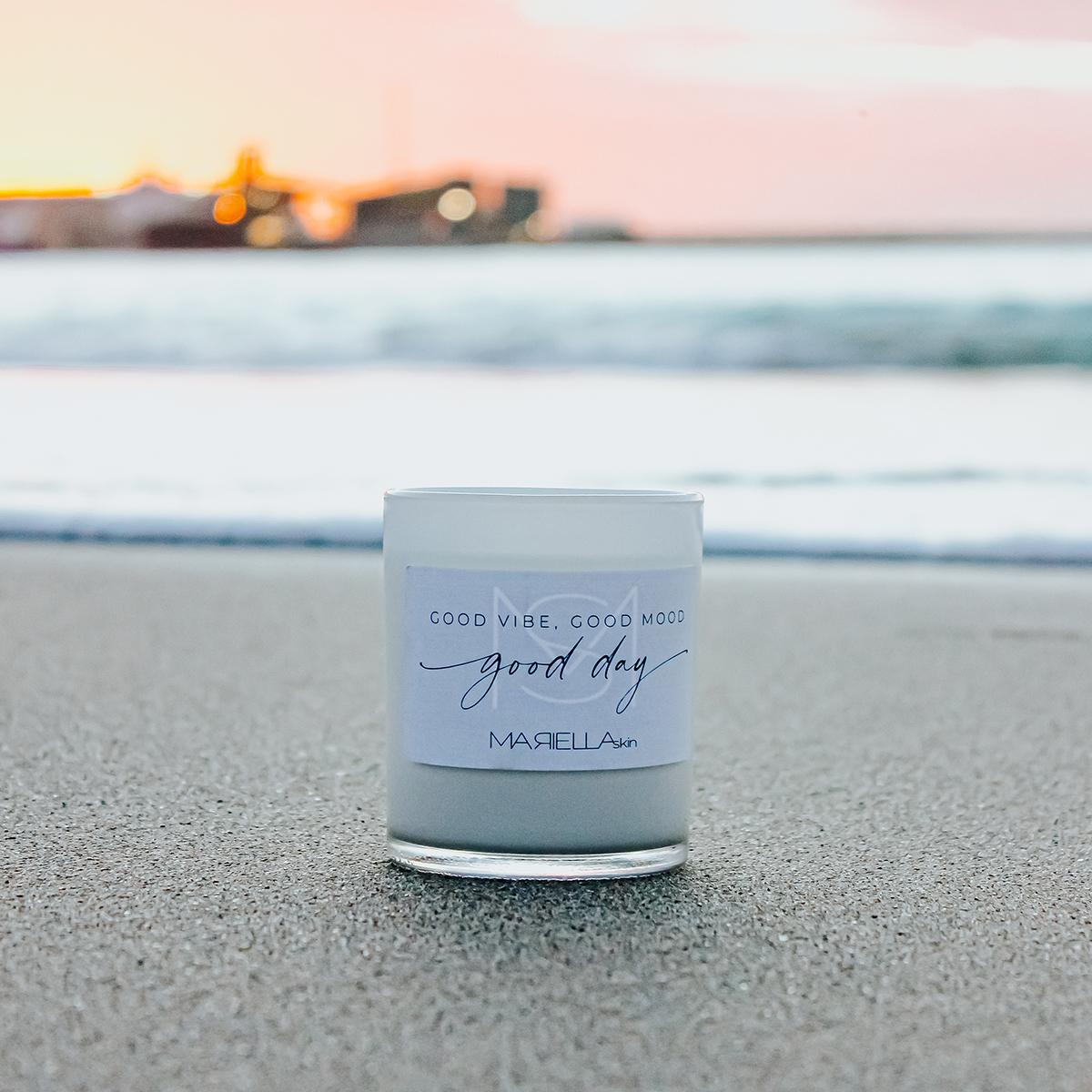 Glow Getter Candle - Mariella Skin Perth WA