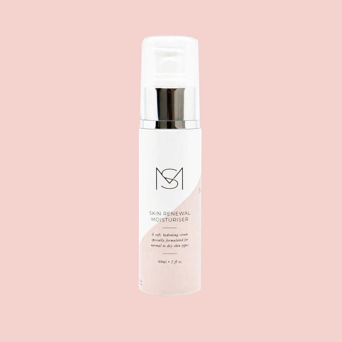 Skin Renewal Moisturiser 60mL - Australian made skincare by Mariella Skin Perth 01
